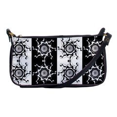 Three Wise Men Gotham Strong Hand Shoulder Clutch Bags