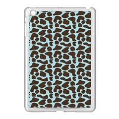 Giraffe Skin Animals Apple Ipad Mini Case (white)