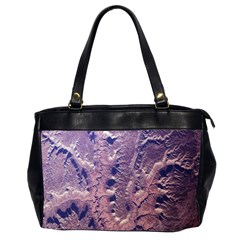 Grand Canyon Space Office Handbags (2 Sides)