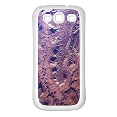 Grand Canyon Space Samsung Galaxy S3 Back Case (white)