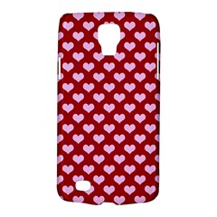 Hearts Love Valentine Pink Day Happy Wallpaper Galaxy S4 Active by AnjaniArt