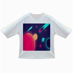 Roket Planet Infant/toddler T Shirts
