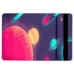 Roket Planet Ipad Air 2 Flip by AnjaniArt
