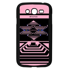 Star Base Samsung Galaxy Grand Duos I9082 Case (black) by MRTACPANS