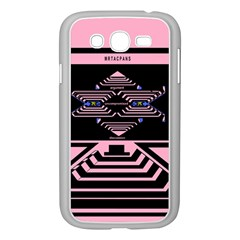 Star Base Samsung Galaxy Grand Duos I9082 Case (white) by MRTACPANS