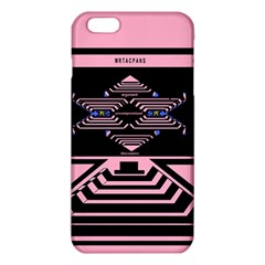 Star Base Iphone 6 Plus/6s Plus Tpu Case by MRTACPANS