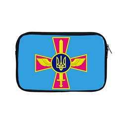 Ensign Of The Ukrainian Air Force Apple Macbook Pro 13  Zipper Case by abbeyz71