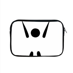 Air Sports Pictogram Apple Macbook Pro 15  Zipper Case by abbeyz71