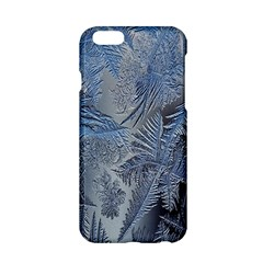 Frost Leafe Apple Iphone 6/6s Hardshell Case