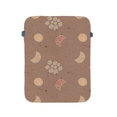 Bread Cake Brown Apple Ipad 2/3/4 Protective Soft Cases