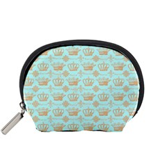 Crown King Paris Accessory Pouches (small)
