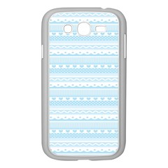 Estampas Pinterest Nautical Digital Scrapbooking Wallpaper Samsung Galaxy Grand Duos I9082 Case (white) by AnjaniArt