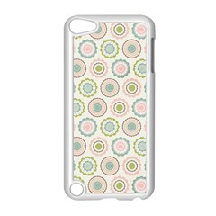 Motieven On Pinterest Laminas Para Decoupage Wallpapers Scrapbooking Flower Apple Ipod Touch 5 Case (white)