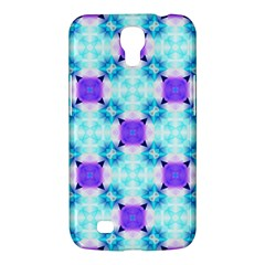 Background Colour Flower Rainbow Samsung Galaxy Mega 6 3  I9200 Hardshell Case by AnjaniArt