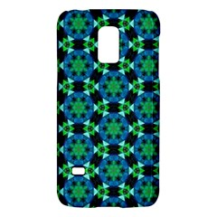 Background Star Colour Green Blue Galaxy S5 Mini by AnjaniArt