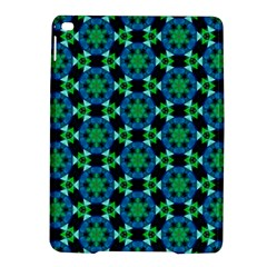 Background Star Colour Green Blue Ipad Air 2 Hardshell Cases by AnjaniArt