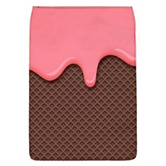 Ice Cream Flap Covers (l)  by Brittlevirginclothing