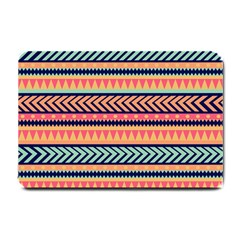 Chevron Wave Small Doormat