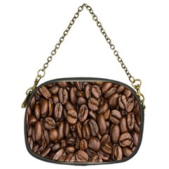 Coffee Beans Chain Purses (one Side)