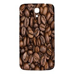 Coffee Beans Samsung Galaxy Mega I9200 Hardshell Back Case