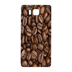 Coffee Beans Samsung Galaxy Alpha Hardshell Back Case