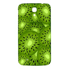 Fruit Kiwi Green Samsung Galaxy Mega I9200 Hardshell Back Case