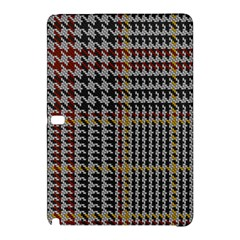 Glen Woven Fabric Samsung Galaxy Tab Pro 12 2 Hardshell Case