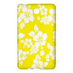 Hawaiian Flowers Samsung Galaxy Tab 4 (7 ) Hardshell Case