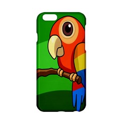 Parrots Pinterest Apple Iphone 6/6s Hardshell Case by AnjaniArt