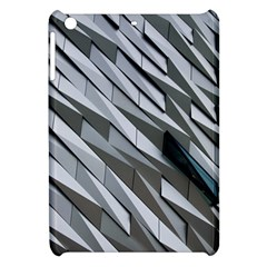 Abstract Background Geometry Block Apple Ipad Mini Hardshell Case by Amaryn4rt