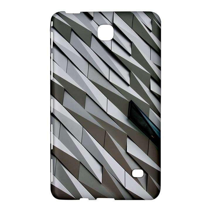Abstract Background Geometry Block Samsung Galaxy Tab 4 (7 ) Hardshell Case
