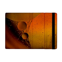 Abstraction Color Closeup The Rays Apple Ipad Mini Flip Case by Amaryn4rt