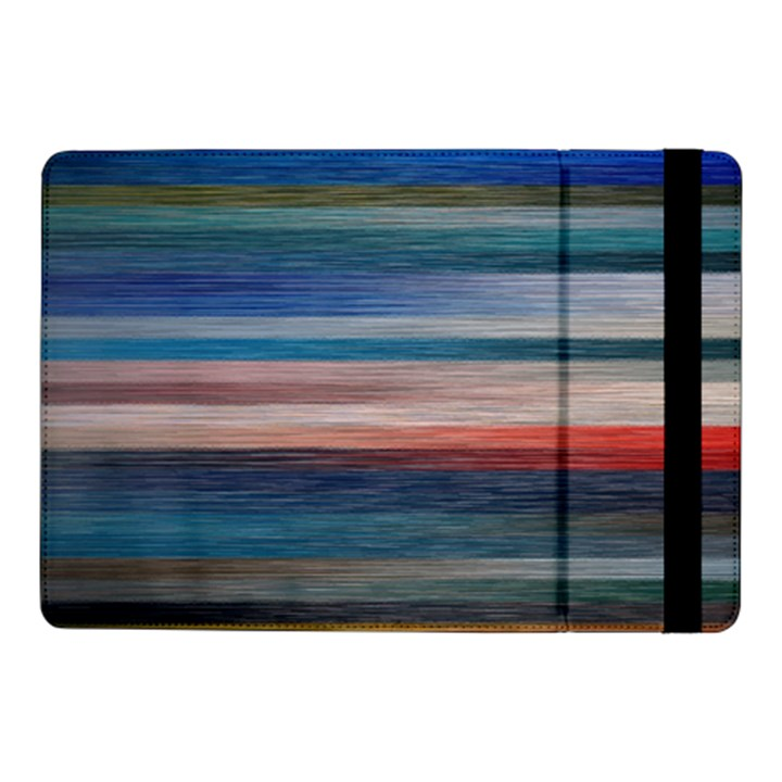 Background Horizontal Lines Samsung Galaxy Tab Pro 10.1  Flip Case