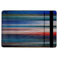 Background Horizontal Lines Ipad Air 2 Flip by Amaryn4rt