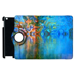 Background Texture Structure Apple Ipad 2 Flip 360 Case by Amaryn4rt