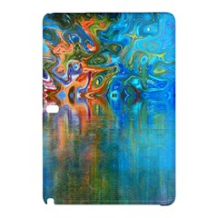 Background Texture Structure Samsung Galaxy Tab Pro 10 1 Hardshell Case by Amaryn4rt