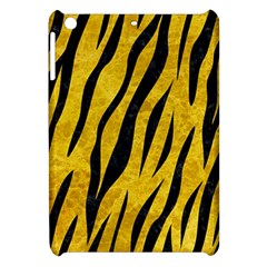 Skin3 Black Marble & Yellow Marble (r) Apple Ipad Mini Hardshell Case by trendistuff