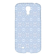 Winter Is Coming Samsung Galaxy S4 I9500/i9505 Hardshell Case by designsbyamerianna