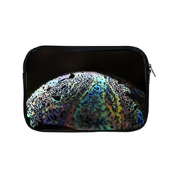 Bubble Iridescent Soap Bubble Apple Macbook Pro 15  Zipper Case