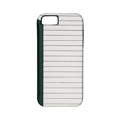 Construction Design Door Exterior Apple Iphone 5 Classic Hardshell Case (pc+silicone) by Amaryn4rt