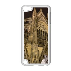 Cologne Church Evening Showplace Apple Ipod Touch 5 Case (white) by Amaryn4rt