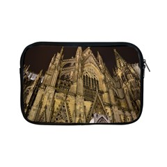 Cologne Church Evening Showplace Apple Ipad Mini Zipper Cases by Amaryn4rt