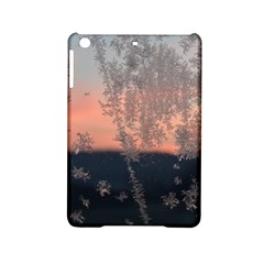 Hardest Frost Winter Cold Frozen Ipad Mini 2 Hardshell Cases by Amaryn4rt