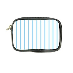 Blue Lines Coin Purse