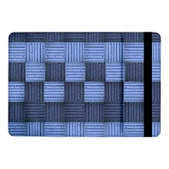 Texture Structure Surface Basket Samsung Galaxy Tab Pro 10 1  Flip Case by Amaryn4rt