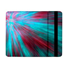 Background Texture Pattern Design Samsung Galaxy Tab Pro 8 4  Flip Case by Amaryn4rt