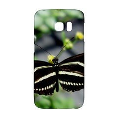 Butterfly #22 Galaxy S6 Edge by litimages