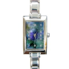 Background Texture Structure Rectangle Italian Charm Watch by Amaryn4rt