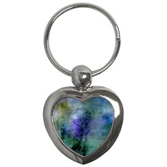 Background Texture Structure Key Chains (heart)  by Amaryn4rt