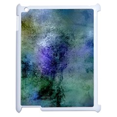 Background Texture Structure Apple Ipad 2 Case (white) by Amaryn4rt